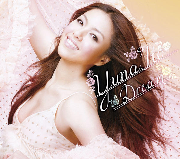 Yuna Ito's 3rd album: Dream